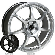 "ENKEI GT7 16x7"" Performance Series Wheel Wheels 4x100 5X114.3 ET38/45"