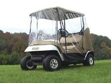 Universal Economy Enclosure Used With Most Golf Carts (N)