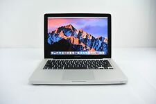 "13"" Apple MacBook Pro 2011 2.3GHz Core i5 320GB HD 4GB RAM MC700LL/A + WARRANTY"