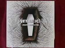 2LP Metallica Death Magnetic    508732-1