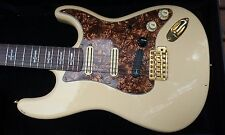 Warmoth Custom Made CBS Stratocaster Strat Electric Guitar (w/ FREE Hardcase)