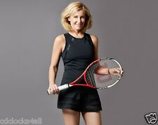 Chris Evert 8 x 10 GLOSSY Photo Picture