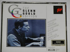 Glenn Gould & Beethoven -The Glenn Gould Edition: Beethoven Variations- 2xCD BOX