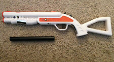 NEW Xbox 360 Cabela's Pro Top Shot Fearmaster Wireless Gun & Sensor Bar