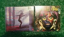 Eat Em Smile=Van Halen David Lee Roth Signed CD - dvd lp;Steve Vai,Billy Sheehan