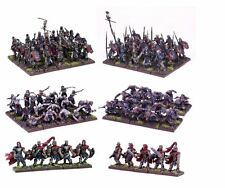 Get your Mantic Games Kings of War Undead Starter Force Today! 90 Miniatures