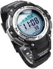 CASIO SPORTS GEAR, SGW100 SGW-100-1VDF - TWIN SENSOR NEW