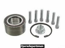Porsche Cayenne Wheel Bearing Kit  NEW #NS