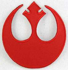 Star Wars Rebel Insignia Logo Embroidered Patch