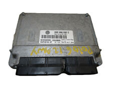 *VW POLO MK4 1.2 2002-2005 ENGINE CONTROL UNIT ECU 03D906032C - AWY