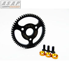 Hot Racing SJT258 Traxxas E-Revo & Summit Steel Spur Gear (58T, 32P)