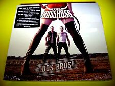 THE BOSSHOSS - DOS BROS | THIS BOX IS JAM-PACKED ! | 2CD EDIT | Shop 111austria