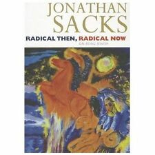 Radical Then, Radical Now : The Legacy of the World's Oldest Religion by...