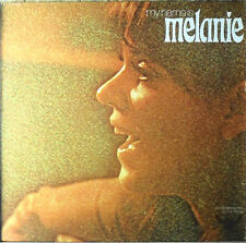 Melanie  - My Name Is Melanie  - LP  - washed - cleaned - L4624