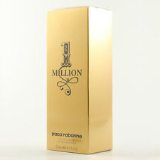 Paco Rabanne One Million ★ EDT Eau de Toilette 200ml (NICHT 100ml) NEU&OVP