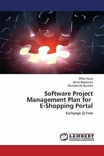 Software Project Management Plan for e-Shopping Portal by Qureshi Murtaza...