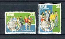 Irlanda/Ireland/Eire 1985 Anno internazionale della gioventù MNH