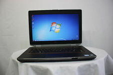Laptop Dell Latitude E6420 14.1'' core i5 2.5Ghz 4GB 750GB  WARRANTY GRADE B++