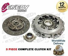 FOR SUBARU FORESTER 2.0 S TURBO 170BHP 177BHP + IMPORT 1996-2002  NEW CLUTCH KIT