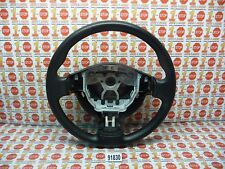 2011 NISSAN ROGUE STEERING WHEEL OEM