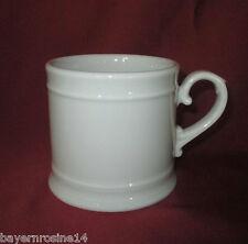 6 x Kaffeebecher 0,35 L weiß neukonisch  - Schönwald - Form 98 Dibbern Form NEU!