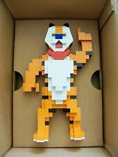 LEGO - Super Rare - Kellogg's Tony The Tiger Promotional Display Model w/ box