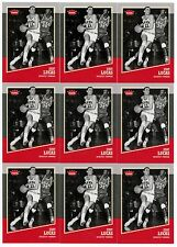 50ct Jerry Lucas 2013-14 UD Fleer Retro Basketball Base Card Lot *FR24
