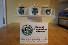 Starbucks Cupcake Wrappers