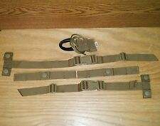 Eagle Industries SPC scalable plate carrier strap and release buckle kit