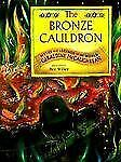 The Bronze Cauldron Myths And Legends Of The World-ExLibrary