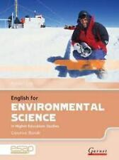 English for Environmental Science in Higher Education Studies : Course Book...