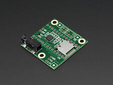 PJRC Audio Adapter Board for Teensy 3.0, 3.1 and 3.2