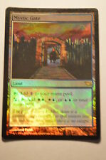 Mtg Magic the Gathering Shadowmoor Mystic Gate FOIL