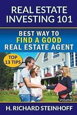 Real Estate Investing 101 : Best Way to Find a Good Real Estate Agent (Top 13...
