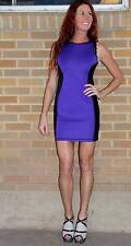 NWT~Urban Outfitters~This is a Love Song~Tiger Eye Neoprene Dress~XS~$198