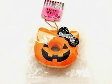 Sanrio Licensed Jumbo Halloween Hello Kitty Donut Squishy Stress Ball Brand New