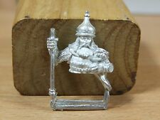 CLASSIC METAL EMPIRE KISLEV WINGED LANCER STANDARD BEARER TORSO (3134)