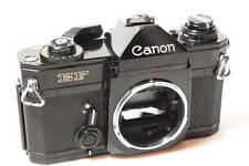 """""""Rare"""" [Excellent+] Canon Ef 35mm Slr Film Camera Body """"Meter working Well"""""""