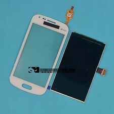 LCD Display+Touch Screen Digitizer For Samsung Galaxy S Duos S7562 White