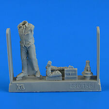 Aerobonus 1/48 Soviet Air Officer - The Cold War Period # 480156