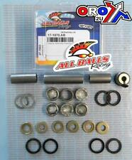 Honda CR125 R CR250 R 2000 2001 ALL BALLS Swingarm Linkage Kit