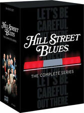Hill Street Blues The Complete Series DVD  Box Set Seasons 1,2,3,4,5,6,7 Sealed