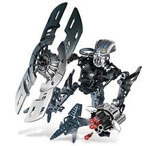 Lego 8913 Bionicle Mahri Nui Toa Mahri Nuparu robot complet de 2007