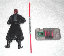 Darth Maul (Jedi Duel) - Episode I with CommTech chip - 100% complete