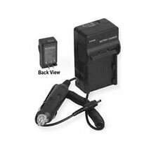 Battery Charger for Leica D-LUX3 CLUX1 DLUX2 DLUX3