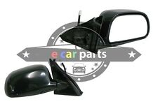 MITSUBISHI LANCER CE  SEDAN 7/1996-6/2002 RIGHT SIDE DOOR MIRROR ELECTRIC