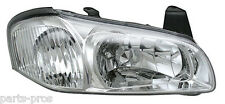 New Replacement Headlight Assembly RH / FOR 2000-01 NISSAN MAXIMA