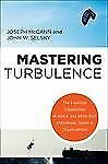 Mastering Turbulence: The Essential Capabilities of Agile and Resilient Individu