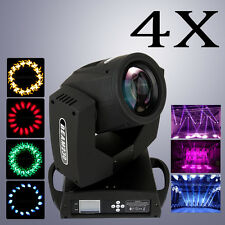 4x 230W 16Prism Moving head Light Osram 7R Gobo Beam Spot DJ Stage Party Bar Pub