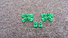 LAND ROVER Plastic Grommet Nut for Screws- Bumper to Wing/Headlight Grille 10Pcs